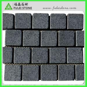 Flamed Array Shape Paving Stone G684 (FLS-989)
