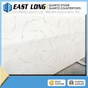 Factory OEM Artificial Quartz Countertop, Quartz Stone Slabs pictures & photos