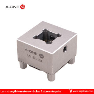 EDM Stainless Steel Holder for Clamping Workpiece pictures & photos