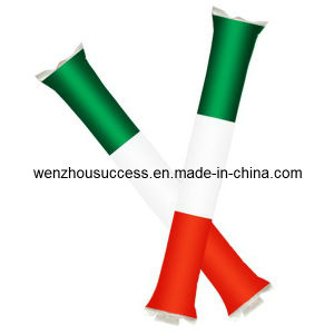 PE Inflatable Cheering Sticks for Gift pictures & photos