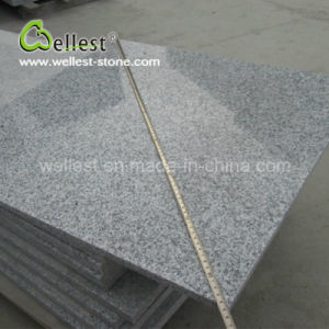 China Factory Polished Finished G603 Grey Granite for Flooring Tile pictures & photos