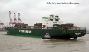 Freight Service to Europe From Shenzhen/Guangzhou
