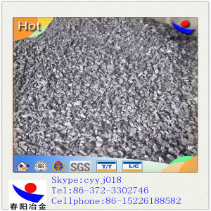 Ferro Calcium Silicon Alloy with Factory Price pictures & photos