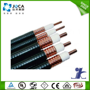 2016 CCTV Best Coaxial Cable 75 Ohm Coaxial Cable TV Cable pictures & photos