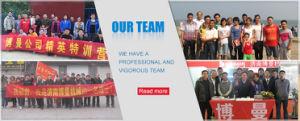 UPVC Window Four Head Welding Machine/PVC Welding Machine pictures & photos
