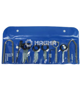 20 PCS Car Radio Removal Tool Set (MG50232) pictures & photos