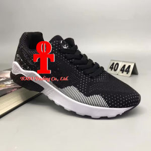 Breathable Running Shoes Aanniversary Running Shoes Size 40-44 pictures & photos