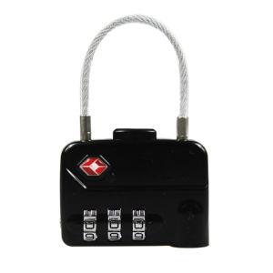 Tsa Accepted Travel Lock / Tsa Lock pictures & photos