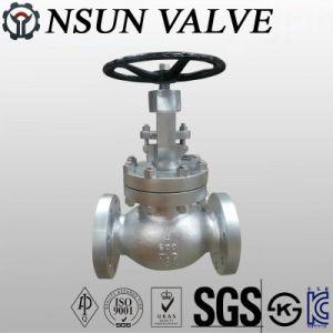 API Stainless Steel Globe Valve (600LB)