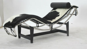 Modern Classic LC4 Chaise Lounge Chair pictures & photos