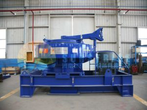 Reliable Performance Sand Making Machine (Single Motor)