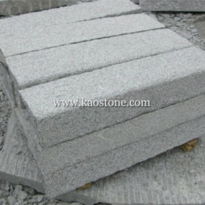 Cheap Granite G603 Kerbstone with Various Designs pictures & photos