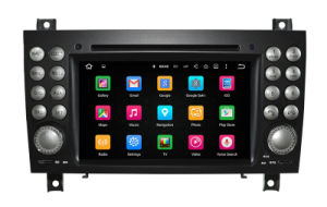 Hl-8801 Car Radio for Mercedes Benz Glk DVD Player pictures & photos