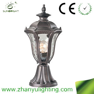 E27 Iron Lamp for Decoration pictures & photos