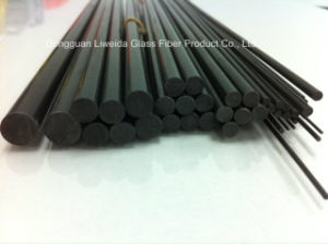 Corrosion Resistant and High Strength Carbon Fiber Rod, Carbon Rod