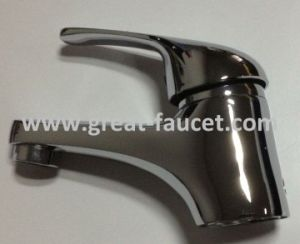 Economic 40mm Basin Faucet with Competitive Price (GL21101A81) pictures & photos