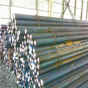 Special Steel 1.7225/42CrMo4 Alloy Steel Round Bars AISI 4140 Alloy Steel