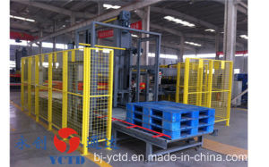 Automatic Carton Palletizer Machine (YCTD-YCMD40) pictures & photos