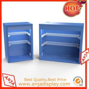 Metal Stand Metal Shelf pictures & photos