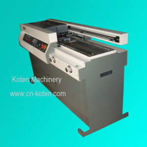 Hot Melt Glue Binding Machine for A3/A4 Size Books pictures & photos