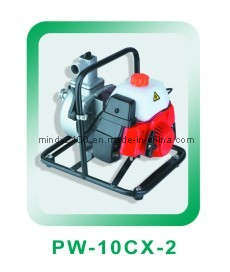 2 Inch Gasoline Water Pump (PW-10CX-2) pictures & photos