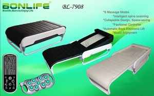 2014 New Design Health Care Jade Roller Stone Massage Bed pictures & photos
