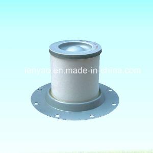 AC High Quality Rotary Screw Portable Air Compressor Oil Separator pictures & photos