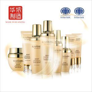 Skin Care Cosmetics Set, Guangzhou OEM Face Lotion