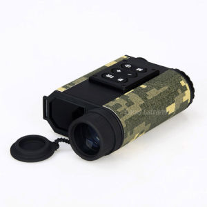 Tactical Hunting Laser Range Finder Night Vision pictures & photos