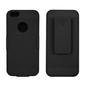 Holster Case for iPhone 5