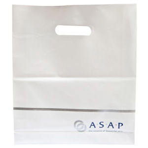 Die Cut Handle Bag (HF-557) pictures & photos