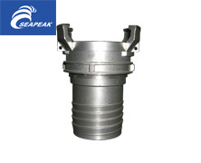 Aluminum Guillemin Coupling-Hose Shank pictures & photos