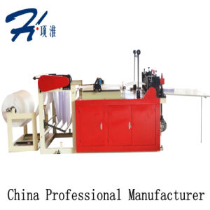 Roll Paper Cross Cutting Machine (HQ-1000) pictures & photos