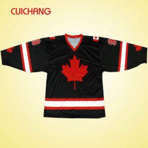 Hockey Jersey pictures & photos