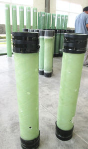 Glassfiber Reinforced Epoxy Pipe System for LNG&Chemical System pictures & photos