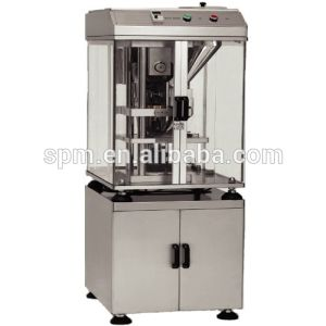 Single-Punch Tablet Press pictures & photos