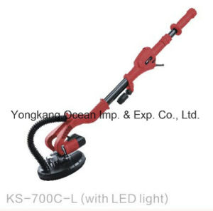 Drywall Sander Ks-700c-L (with LED Light) pictures & photos