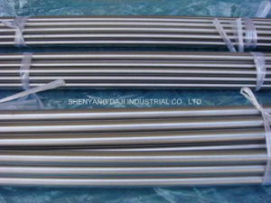 High Quality Titanium Bar for Bone Screw