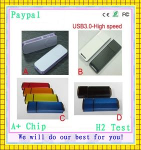 High Speed USB 3.0 Flash Drive (GC-H333) pictures & photos
