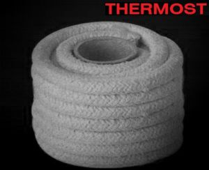 Ceramic Fiber Round Rope (650C-1260C) pictures & photos