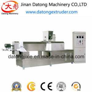 Core Filling/Inflating Rice Cereal Puffs Snack Food Machinery pictures & photos
