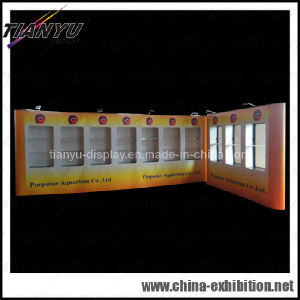 Aluminum Pop up Banner Stands pictures & photos
