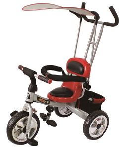 Children Tricycle / Kids Tricycle (LMX-880) pictures & photos