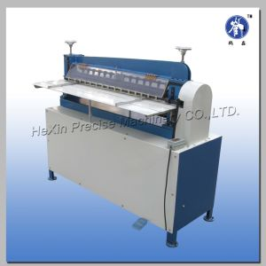 "14"" 3D Foam Slitting Machine pictures & photos"
