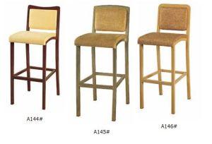 Aluminum Bar Chair for KTV Club Bar pictures & photos