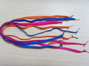 5mm Treasury Tag Elastic Handle Rope pictures & photos