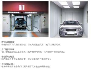 Service Car Elevator Fjzy-Coche 9004 pictures & photos