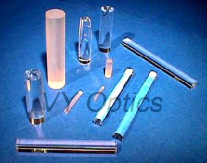 N-Bk7 Glass Dia. 3.0mm Rod Lens for Laser Equipment pictures & photos
