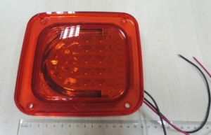 Tail/Stop/Turn Signal Reflector Position Brake Lamp Lt-122 with E4, DOT Certification pictures & photos