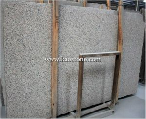 Xili Red Granite for Flooring Tile or Countertop Slab pictures & photos